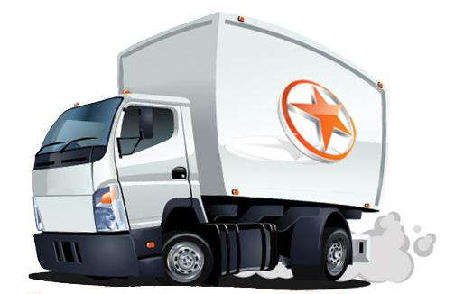 מנעולן למשאית